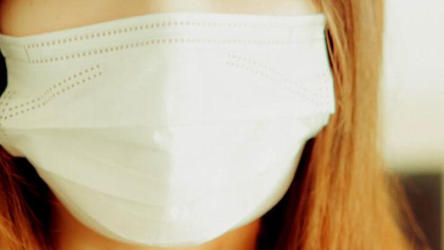 うそ!?マスクは肌荒れの原因になる