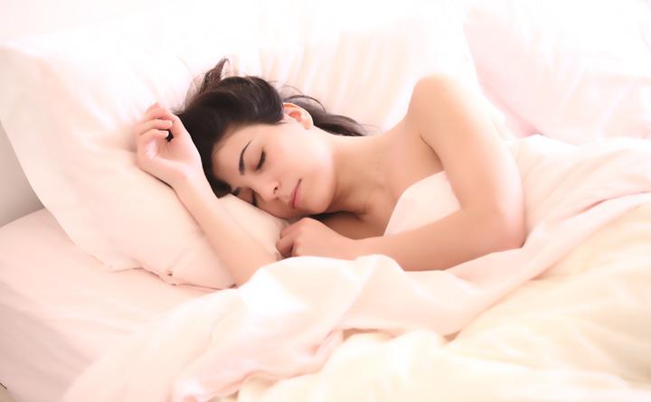睡眠は大事です